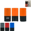 2-In-1 Power Bank & Wall Charger