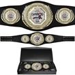 Express Presidential Champion Award Belt