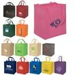 Enviro-Shopper - Non woven reusable 100 GSM tote bag, an Eco-Responsible™ product.