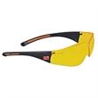 Lightweight Wrap-Around Safety Glasses / Sun Glasses - Lightweight Wrap-Around Safety Glasses / Sun Glasses
