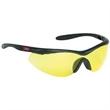 Single-Piece Lens Wrap-Around Safety Glasses / Sun Glasses - Single-Piece Lens Wrap-Around Safety Glasses / Sun Glasses