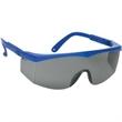 Large Single-Lens Safety Glasses / Sun Glasses - Large Single-Lens Safety Glasses / Sun Glasses
