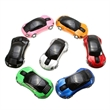 2.4 GHz Wireless Car Shape Mouse