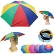 Fashionable Umbrella Hats