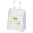 Mini-White - Paper Bag