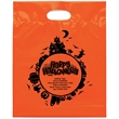Fright Night Die Cut Bag - Plastic Bag