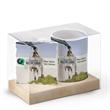 Ceramic Mug & Coaster Gift Set (Square Coaster Only)