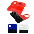 Desk cleaning Brush and Dust pan - Dust pan brush