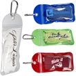 Cooling Towel in Water Resistant Pouch