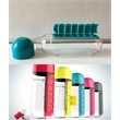 20oz Pill Organizer Water Bottle