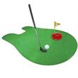 Pot N Putt Bathroom Golf Putting Game