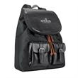 Solo® Bridgehampton Ladies' Backpack - Solo® Bridgehampton Ladies' Backpack