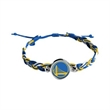 Friendship Bracelet - Friendship Bracelet, available in three color braided cord variety of cord colors are available.