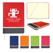 Padded Prismatic Accent Journal