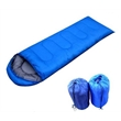 Outdoor Hooded Sleeping Bag