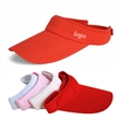 Promotional Sun Visor - This custom sun visor will be a great office giveaway.