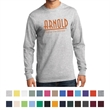 Port & Company® - Long Sleeve Essential T-Shirt - Long Sleeve Essential T-Shirt