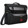 """Targus 17"""" CityGear II Hybrid Messenger - With professional good looks, convenient features, and protective details, the CityGear II Hybrid Messenger fits the way you work."""