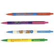 Clic Stic® - Retractable ballpoint pen with break-resistant pocket clip.