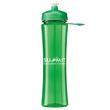 24 oz Polysure (TM) Exertion Bottle w/Grip