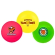 Mini Vinyl Basketball - Mini vinyl basketball with re-inflatable athletic valve.