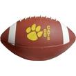 "Small Rubber Football - Customizable 10.5"" small rubber football"