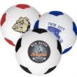 "4"" Foam Soccer Ball - 4"" foam soccer ball"