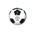 Wilson® Premium Synthetic Leather Soccer Ball - Premium synthetic leather soccer ball. Official size and weight.