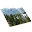 White Full Color Ceramic Tile - White Full Color Ceramic Tile. Available in six sizes.