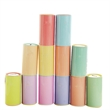 Candy Color Piggy Bank of Cylinder
