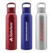 Victoria 20 oz. Aluminum Water Bottle
