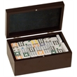 Double 12 Domino Gift Set - Laser Engraved Double 12 Domino Gift Set
