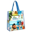 Brenda Non-Woven Full Color Laminated Tote and Shopping Bag