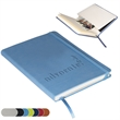 Tuscany™ Junior Journal - Faux leather cover journal with 80 ruled pages.