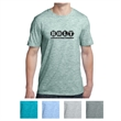 District Young Men's Extreme Heather Crew Tee