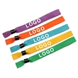 Woven Wristband for Activity