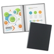 2 Pocket Deluxe Presentation Folder