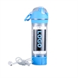 BPA Free Tritan Clear Water Bottles Portable ibottle