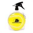 HydroPouch!™Tennis Ball Collapsible Spray Water Bottle