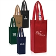 Non-Woven Vineyard One Bottle Wine Bags