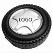 Portable Tyre Shape Tool Set