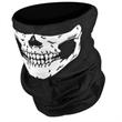 Winter Skull Face Tube Mask
