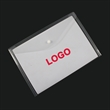 Clear PVC Document Pouch