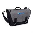 """Nova Computer Messenger Bag - Messenger bag with 17"""" laptop padded pocket and scratch-resistant tablet pocket"""