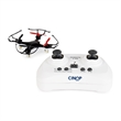 Navigator Remote Control Drone - Remote control drone with 3 flight speeds and 7 minutes of flight time