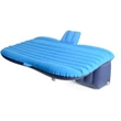 Inflatable Car Air Mattress Travel Bed
