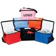 Insulated 6-Pack Non-Woven Lunch Cooler Bag