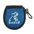 Golf Ball Cleaning Pouch - Golf ball cleaning pouch