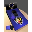 """Table Top Corn Hole Game (18"""" deep/long x 12"""" wide) - Table Top Corn Hole Game."""