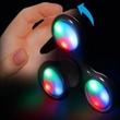 Light Up Black Fidget Spinner